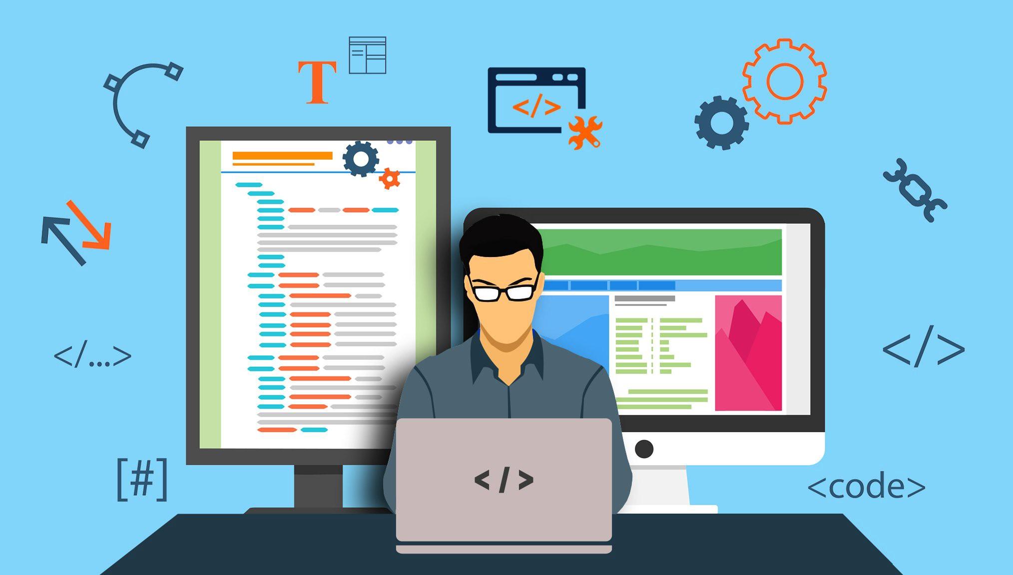What is a Developer: Part 1